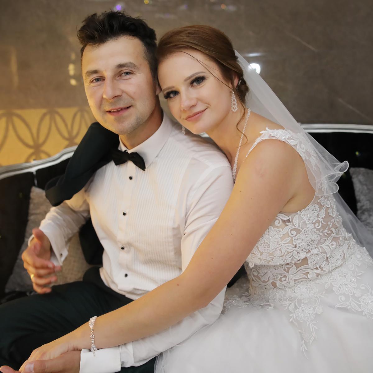 Daniel i Justyna