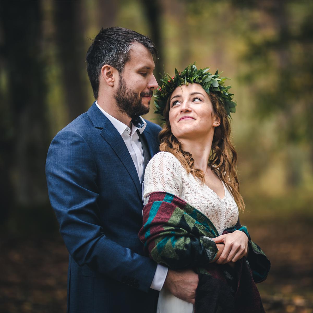 Monika i Andrzej